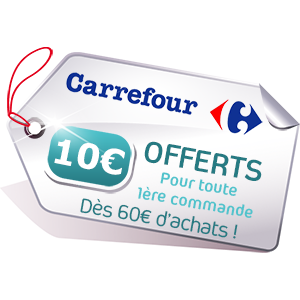 Carrefour.fr