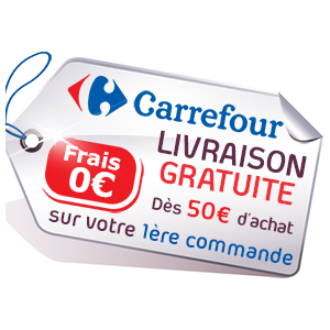 bon de réduction Ooshop/Carrefour
