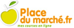 Bienvenue à placedumarche !