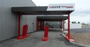 Le Drive Intermarché