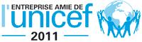 Supermarche.tv : entreprise amie de l'UNICEF 2011