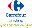 logo carrefour ooshop 2012